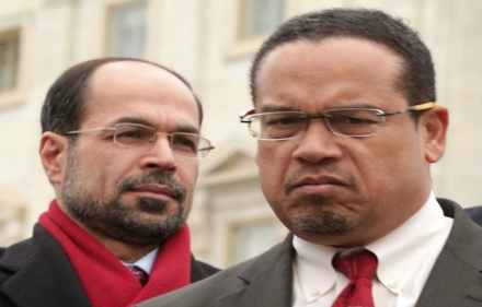 DNC Co Chair Liaisons With CAIR