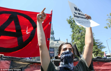 DHS & FBI Declare Antifa Domestic Terrorists