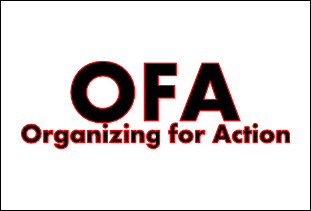 DNC Ally Obama'a Organizing For Action