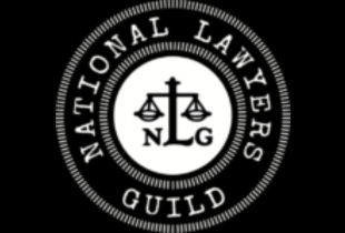 DNC Ally National Lawyer Guild