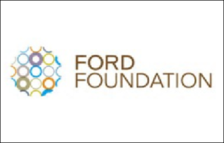 Activist Fact Outlays Ford Foundation