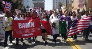 BAMN Uses Subterfuge to Force Agenda